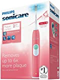 Philips Sonicare Series 2 Rechargeable Toothbrush, Coral, 1 Count