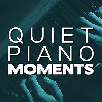 Quiet Piano Moments