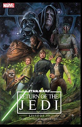 Star Wars: Episode VI - Return of the Jedi (Star Wars Remastered) (English Edition)