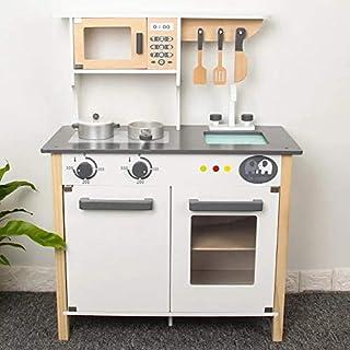 Basmah Wooden Kitchen Set
