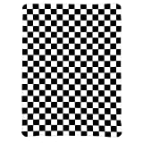 JASMODER Throw Blanket Black White Race Checkered Flag Soft Microfiber Lightweight Cozy Warm Blankets for Couch Bedroom Living Room