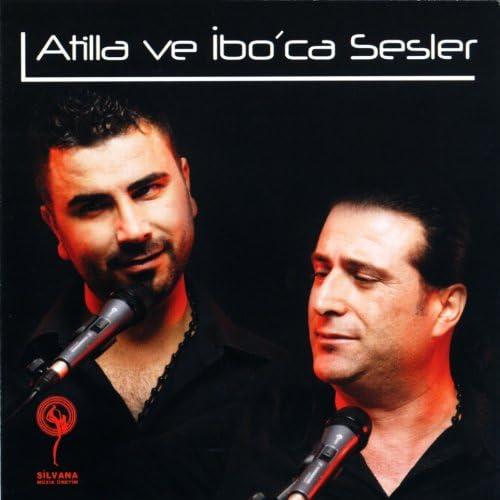 Atilla Yusufoğlu & Halil İbrahim Topal