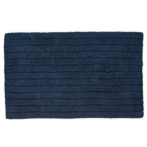 Zone Denmark Bath mat Royal Blue Prime