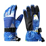 Best Warmest Gloves - Ski Gloves, Warmest Waterproof and Breathable Snow Gloves Review