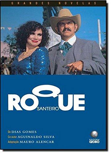 Roque Santeiro - Coleção Grandes Novelas