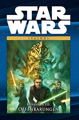 Star Wars Comic-Kollektion: Bd. 98: Invasion III: Offenbarungen