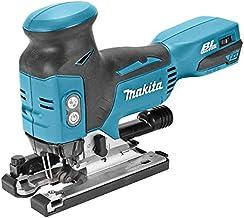 Makita DJV181ZJ power jigsaws 2,4 kg - Sierra eléctrica (Batería, Ión de litio, 14,4 V, 3 Ah, 2,4 kg, 280 mm)