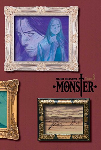 Monster, Vol. 8: The Perfect Edition (Volume 8)