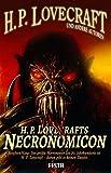 H. P. Lovecrafts Necronomicon: 17 unheimliche Erzählungen - H. P. Lovecraft