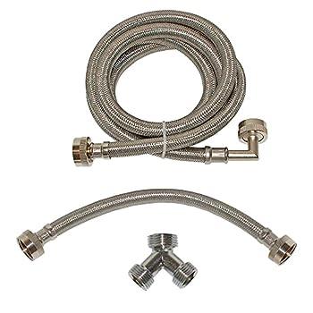 Best washing machine hose splitter Reviews