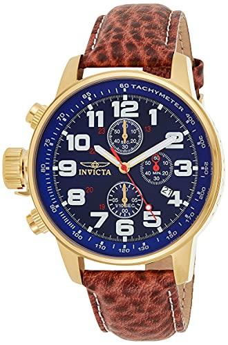 Invicta I-Force 3329 Reloj para Hombre Cuarzo - 46mm