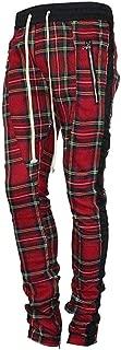 Best mens tartan plaid pants Reviews