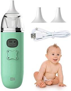 Amazon.es: Aspiradores nasales - Incluir no disponibles / Aspiradores nasales / Cuidado de ...: Bebé