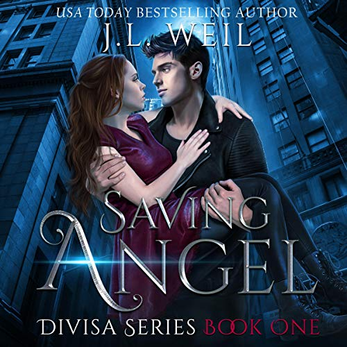 Saving Angel     Divisa, Volume 1              By:                                                                                                                                 J.L. Weil                               Narrated by:                                                                                                                                 Tara Millette                      Length: 6 hrs and 50 mins     375 ratings     Overall 4.3