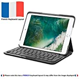 Logitech CANVAS Étui clavier iPad mini,...
