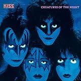 Kiss: Creatures of the Night (German Version) (Audio CD (German Version))