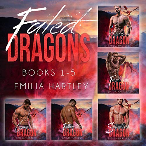 Fated Dragons Complete Series Titelbild