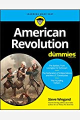 American Revolution For Dummies Kindle Edition
