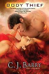 Body Thief (A Body Novel) Kindle Edition