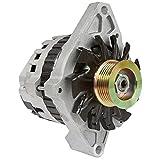 DB Electrical ADR0028 - Alternador compatible con Buick Electra, LeSabre 3.8L 1988-1990 / Olsmobile 1998, Delta 1998 3.8L / Pontiac Bonneville 3.8L 1988-1990