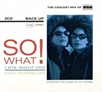 So What! by So What! (2003-11-25)