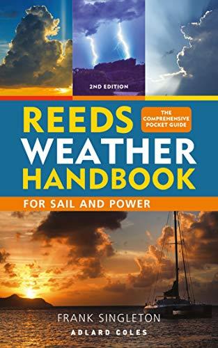 Reeds Weather Handbook 2nd edition (Reeds Handbooks)