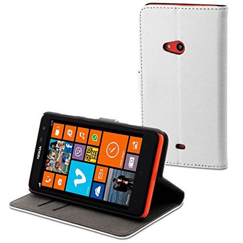 Custodie MUSLI0466 Muvit per Nokia Lumia 525