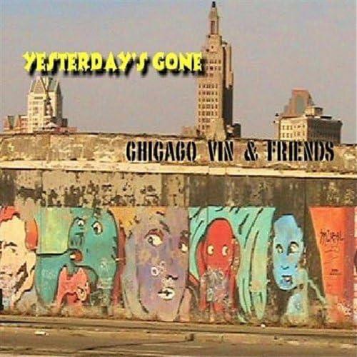 Chicago Vin & Friends
