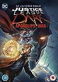 Justice League Dark: Apokalips War [Edizione: Regno Unito] [Italia] [DVD]