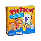 Pie Face Game, Pie Face Kids' Board Game ,Fun Games for Girls Boys, Whipped Cream(Not Included)