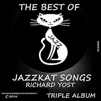 The Best of Jazzkat Songs
