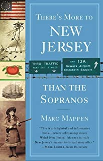 There's More to New Jersey than the Sopranos (English Edition)