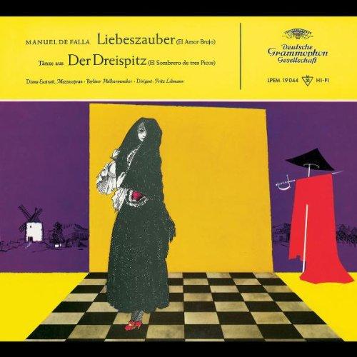 Liebeszauber/der Dreispitz
