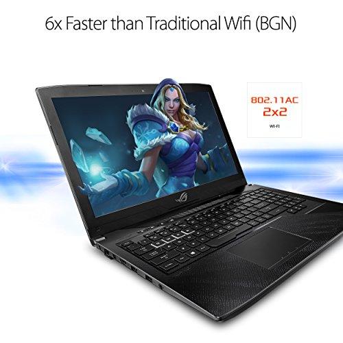 """Asus ROG Strix Hero Edition Gaming Laptop, 15.6"""" IPS-Type Full HD,..."""