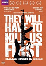 They Will Have to Kill Us First (DVD)