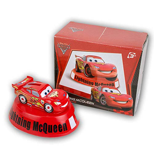 Diverse Cars Spardose Lightning McQueen