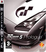 Polyphony Digital Gran Turismo 5 Prologue [FR IMPORT]