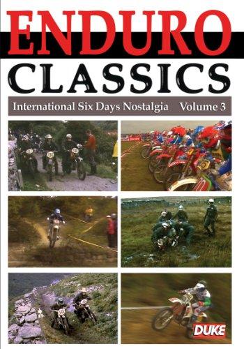 Enduro Classics - Volume 3 [DVD] (E)