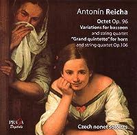 Reicha: Octet Op 96