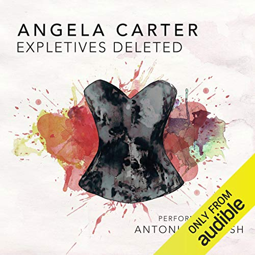 Expletives Deleted cover art