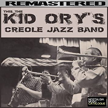 This The Kid Ory's Creole Jazz Band