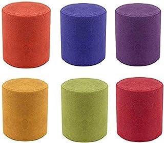 Gusspower Colores Pastel de Humo Fotografía Colorido Efecto de Humo Show Tipo de Anillo de Tiro