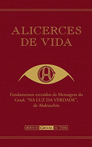 Alicerces de Vida (Portuguese Edition)