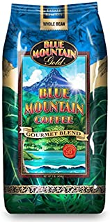 columbian blue mountain coffee