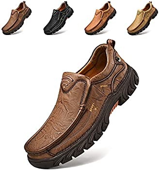 Alcubieree Comfortable Men's Casual Shoes