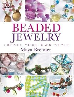 Best beaded jewellery maya brenner Reviews