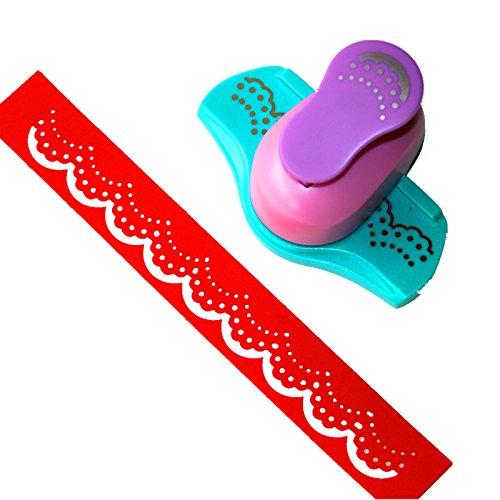 Cady - Perforadora de papel decorativa 5