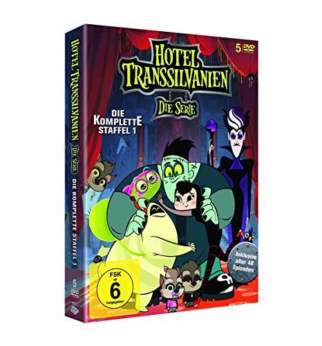 Hotel Transylvanien - Die komplette Staffel 1 [5 DVDs]