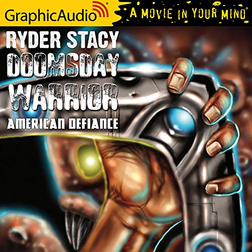 American Defiance [Dramatized Adaptation] cover art
