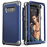 Galaxy Note 8 Case, Note 8 Case Blue for Men, IDweel 3...